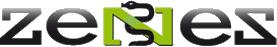 ZeneZ | Versterkt en herstelt Logo